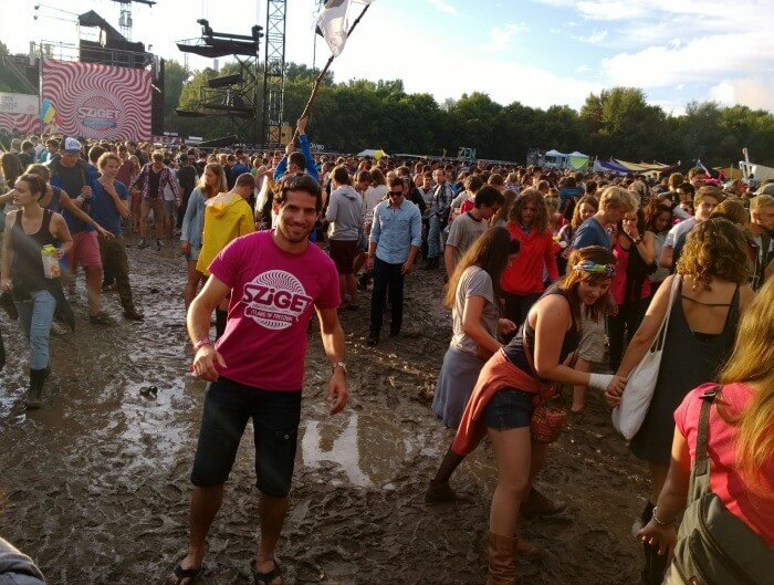 13 Survival Tips for Your First Time at Sziget Festival + Packing List
