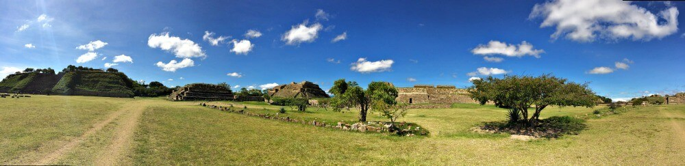 Photos of Monte Alban