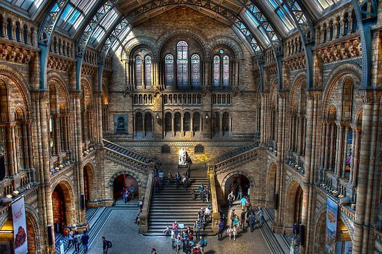 6 Unmissable London Attractions I've Missed (But Plan to See ASAP!)