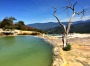 Postcards from the Springs at Hierve el Agua