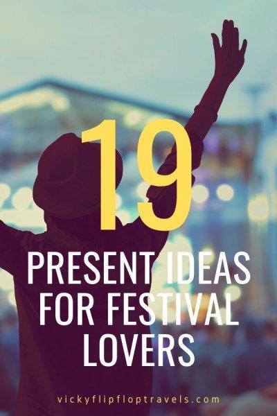 festival presents