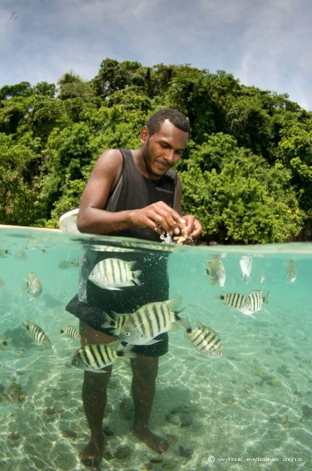 Papua New Guinea reasons to go