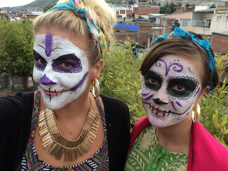 What is day of the dead festival