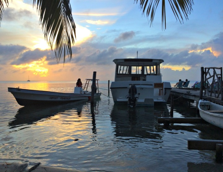 A Few Things You Need to Know About Caye Caulker in Belize