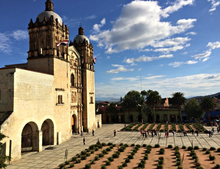 The Big Guide to Oaxaca, Mexico