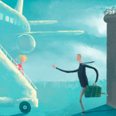 A True Story About Belonging, from Airbnb