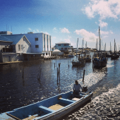 Belize City spends