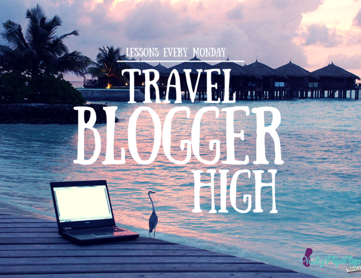 How to Choose a Travel Blog Domain Name