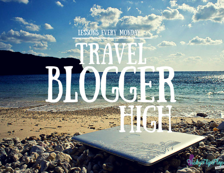 Travel Blogger High: The Online School for Wannabe Travel Bloggers