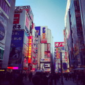 Coolest things to do in Tokyo