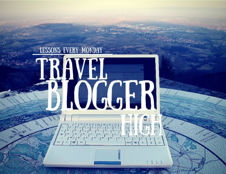 How to Be a Successful Travel Blogger