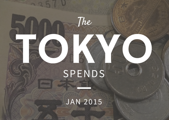Just How Expensive is Tokyo for a Week?
