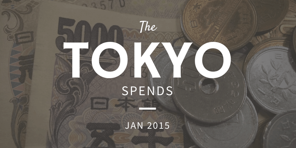 How much will I spend in Tokyo