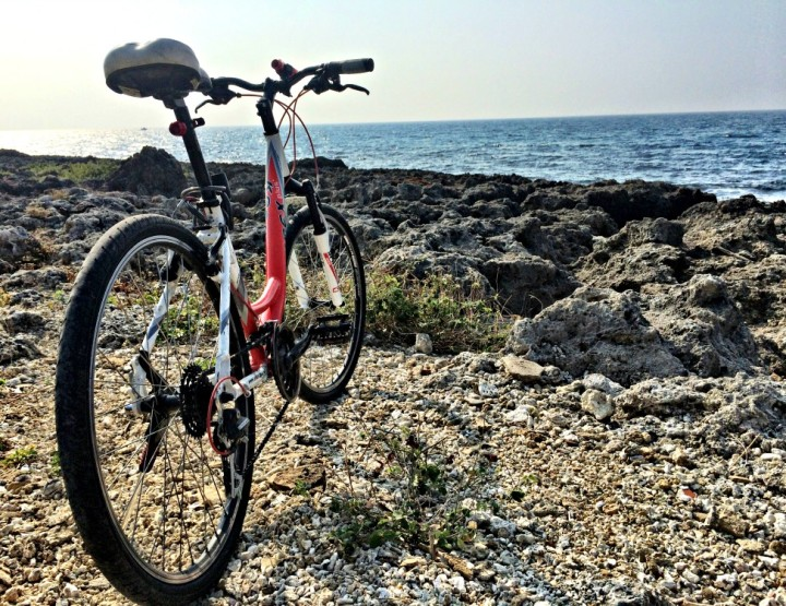 How to Cycle in Kenting, Taiwan, on a Budget
