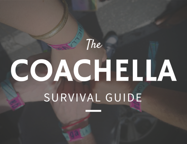 21 Tips to Survive Your First Time at Coachella