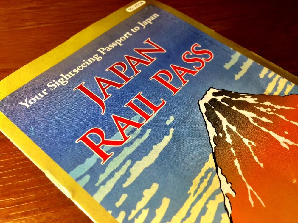 Is the Japan Rail Pass worth it for three weeks