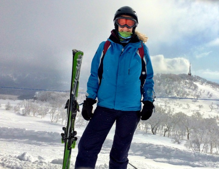 Skiing in Japan: The Best Pow Pow I've Ever Skied