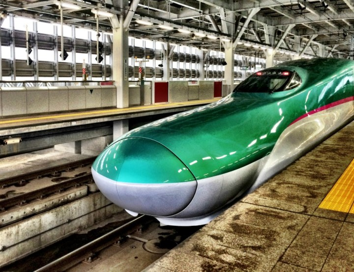 Is the Japan Rail Pass Worth it for 3 Weeks?