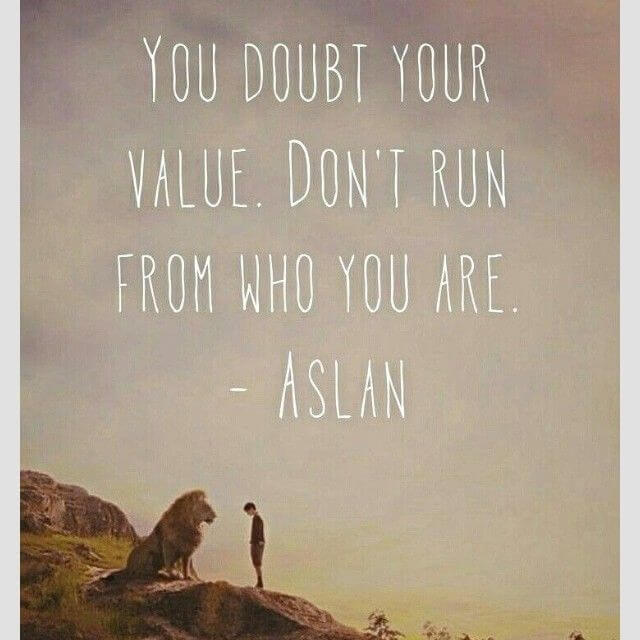 self doubt in travel blogging