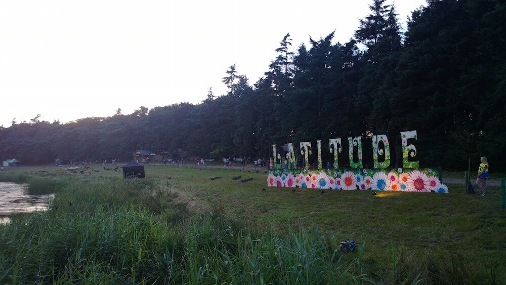 Reasons why latitude festival is so good