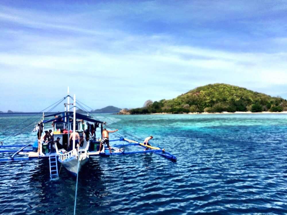 Tao Expedition in the Philippines