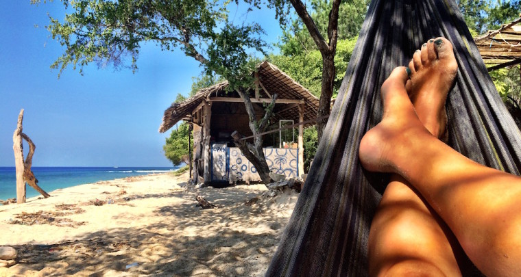 23 Cool Things to Do on Gili T, as Tried By Me