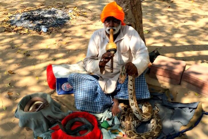 Prejudices of India