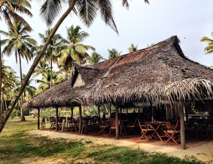 Marari Beach Resort in Alleppey, India: The Review