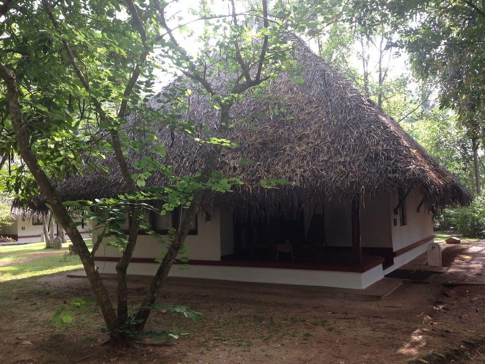 Garden Villa Marari Beach Resort