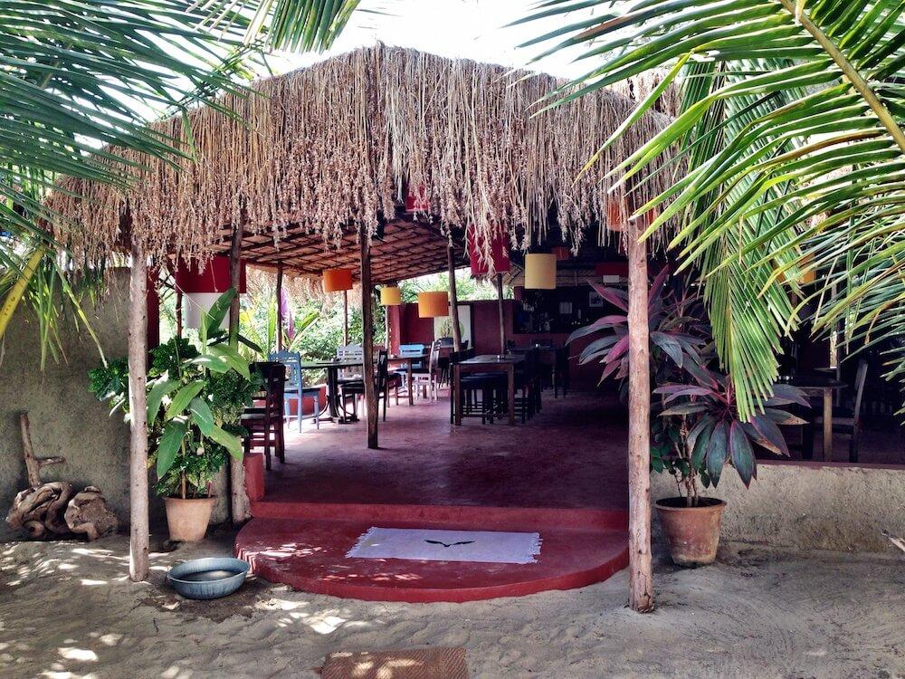 Yab Yum Huts Goa