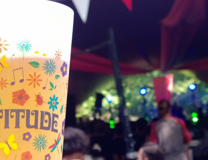 Ultimate Packing List for Latitude Festival