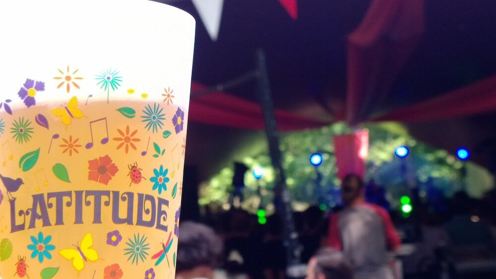 why latitude is so good