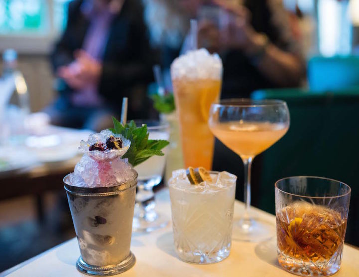 Ultimate Cocktail To-Drink List Around the World