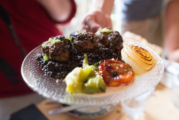 best food experiences in tel aviv