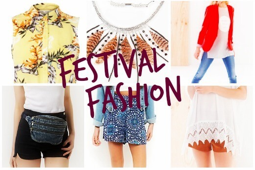 The Best Cheap Festival Fashion