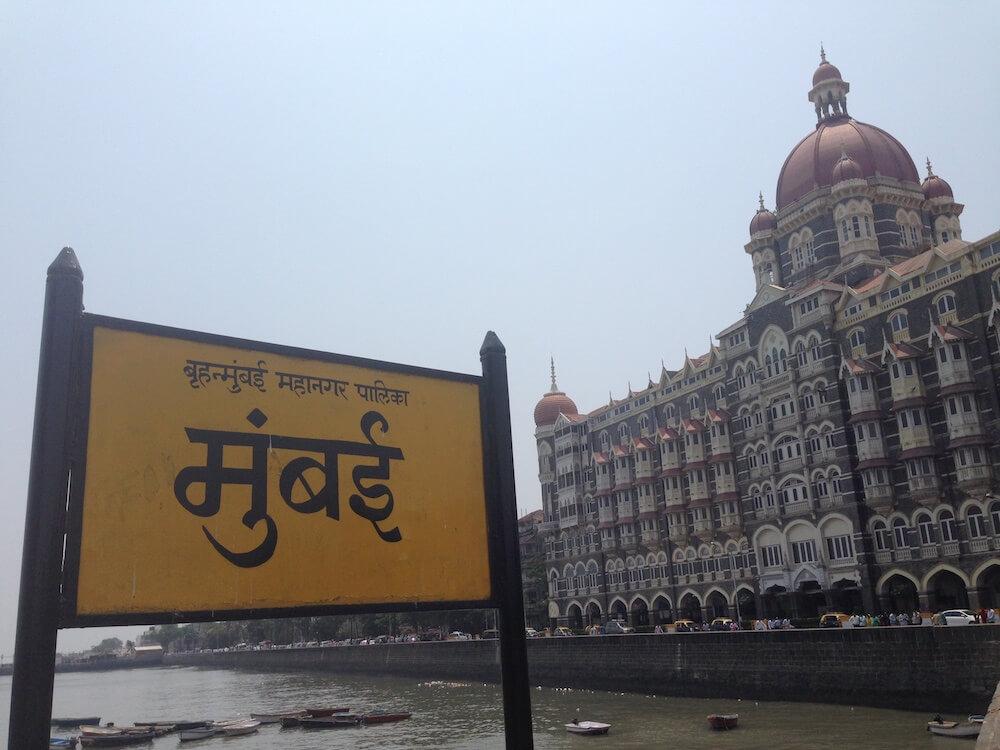 3 weeks in India