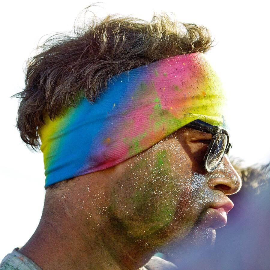 glitter for festivals