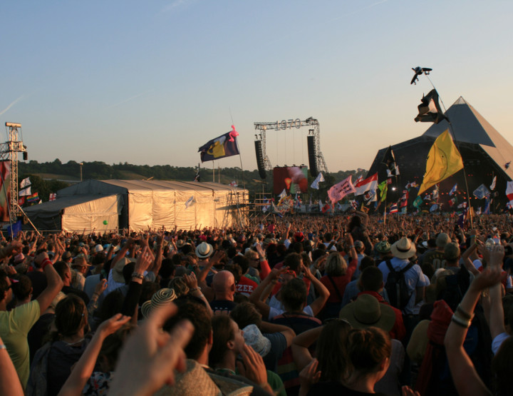 Cool Blogs About Glastonbury from the Interwebs