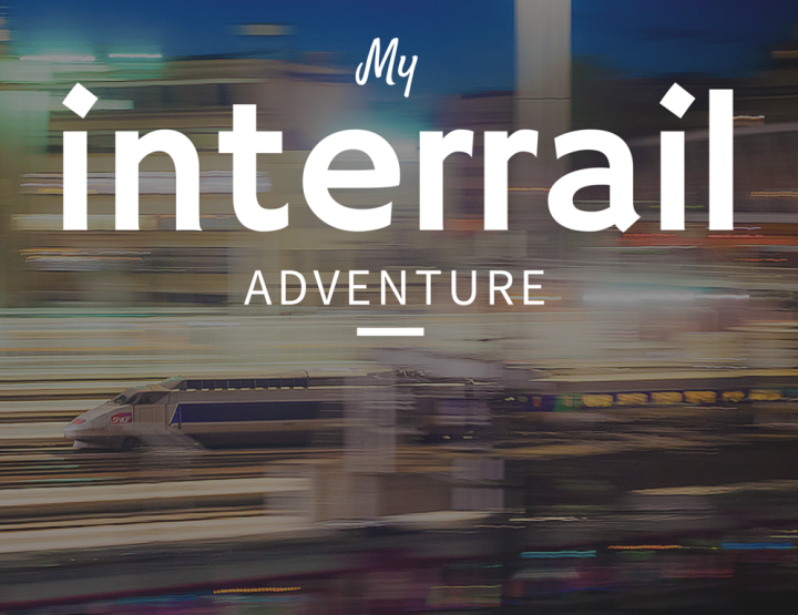 Next Up: My Interrailing Adventure from Spain to Sweden