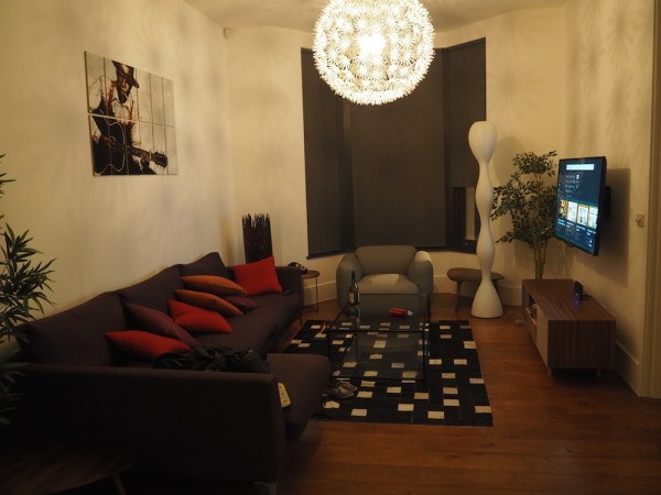 Lounge in Notting Hill