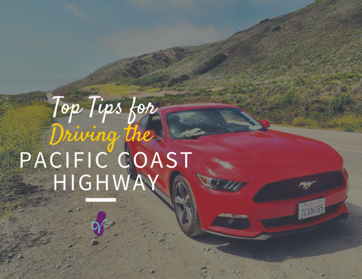 15 Top Tips for Driving the Pacific Coast Highway