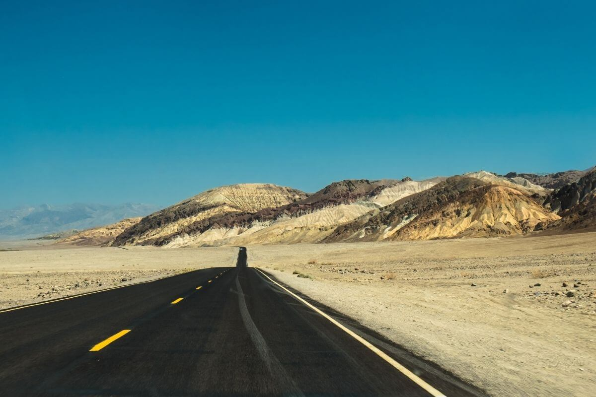 Save money on a USA road trip