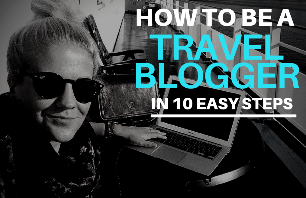 how to travel and get paid