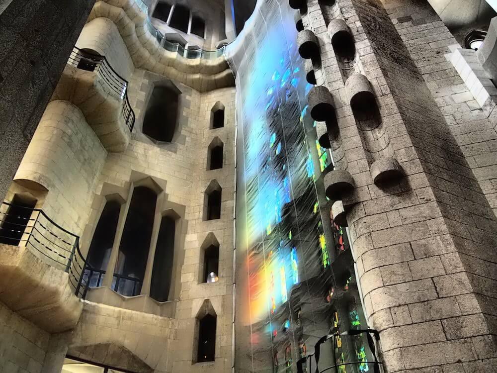 Is it worth it inside the Sagrada Familia