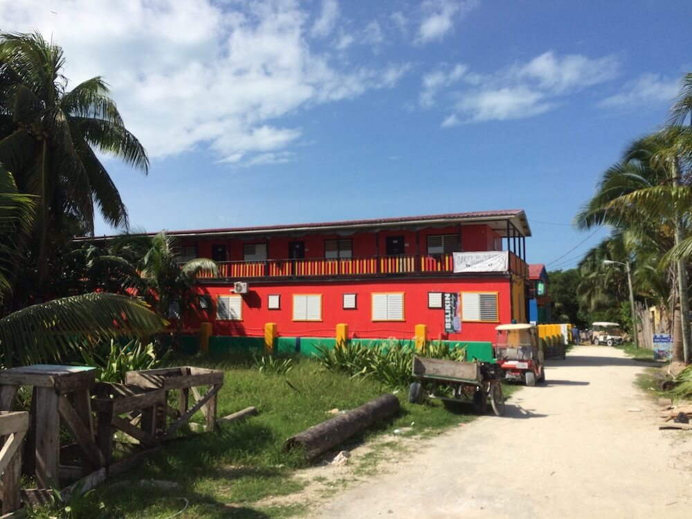 Mistakes I made in Belize