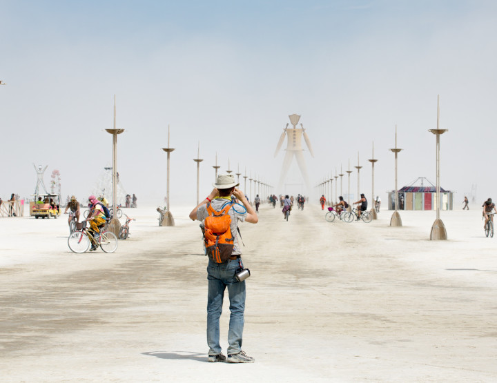 13 Best Blogs about Burning Man