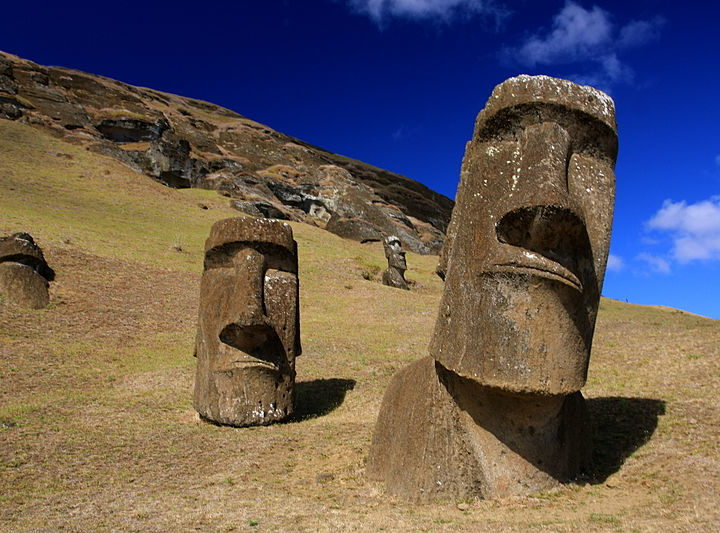 11 Facts About Easter Island