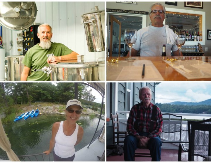 Entrepreneurialism in the Adirondacks and Thousand Islands