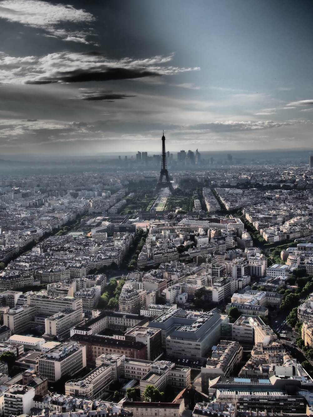 My favourite things to do in paris
