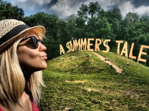 Review of A Summers Tale Festival